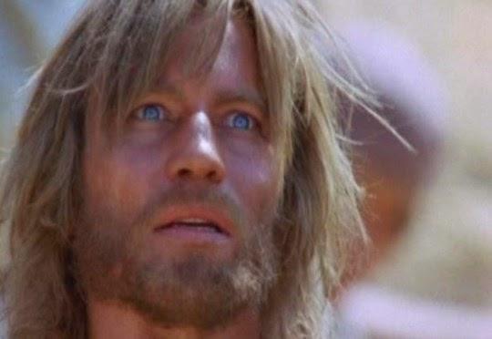 Δείτε πως είναι σήμερα ο ηθοποιός που υποδύθηκε τον Ιωάννη τον Βαπτιστή