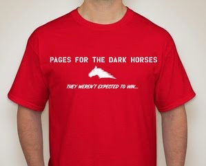 Get Official Dark Horses Gear!
