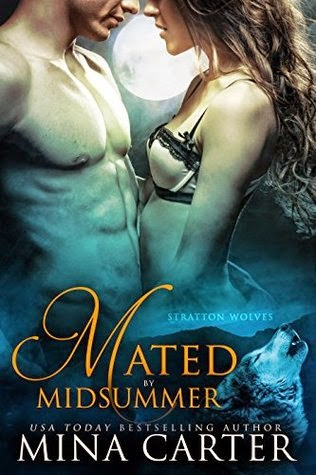 Mated by Midsummer by Mina Carter