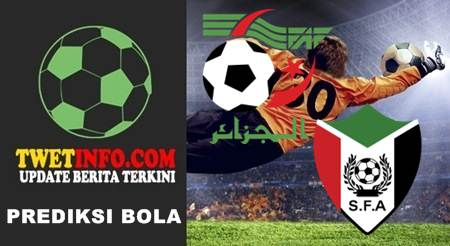 Prediksi Algeria U20 vs Sudan U20, Algeria U20 vs Sudan U20