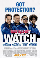 فيلم The Watch