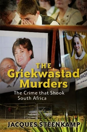 The Griekwastad Murders