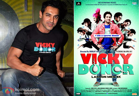 Vicky Donor Songs Free