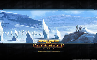#4 Star Wars Wallpaper