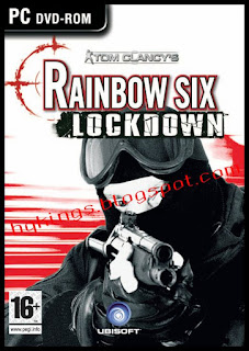 Tom Clancy's Rainbow Six Lockdown PC Game Full
