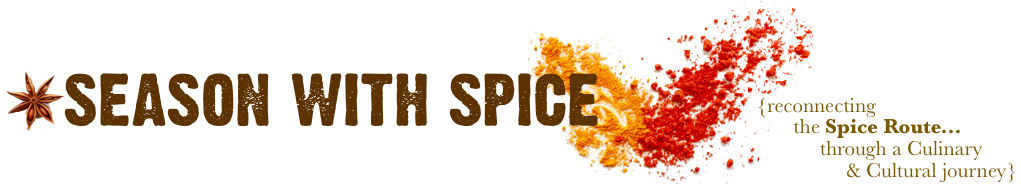 Season with Spice - About