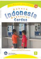 Buku Bahasa Indonesia kelas 3 SD - Warsidi, Farika