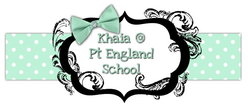 Khaia