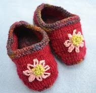 Baby Daisy Shoe