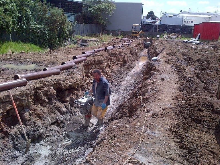 Residential drainage systems for Residential trench drain systems