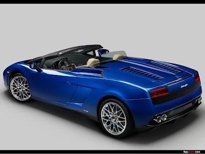 HQ Lamborghini Auto Car : 2012 Lamborghini Gallardo LP550-2 Spyder