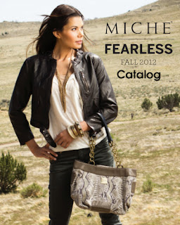 Click to browse the Miche Fearless Fall Catalog 2012 Flipbook