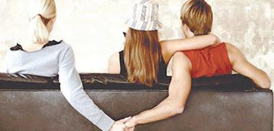 Amor e infidelidad