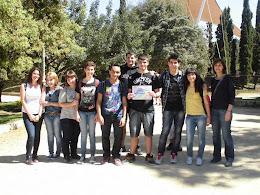 Concurs Odissea 2013