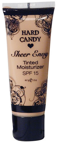 Hard Candy Sheer Envy Skin Perfecting Primer