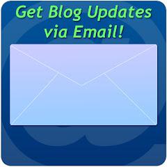 Blog via Email