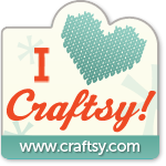 I Love Craftsy!