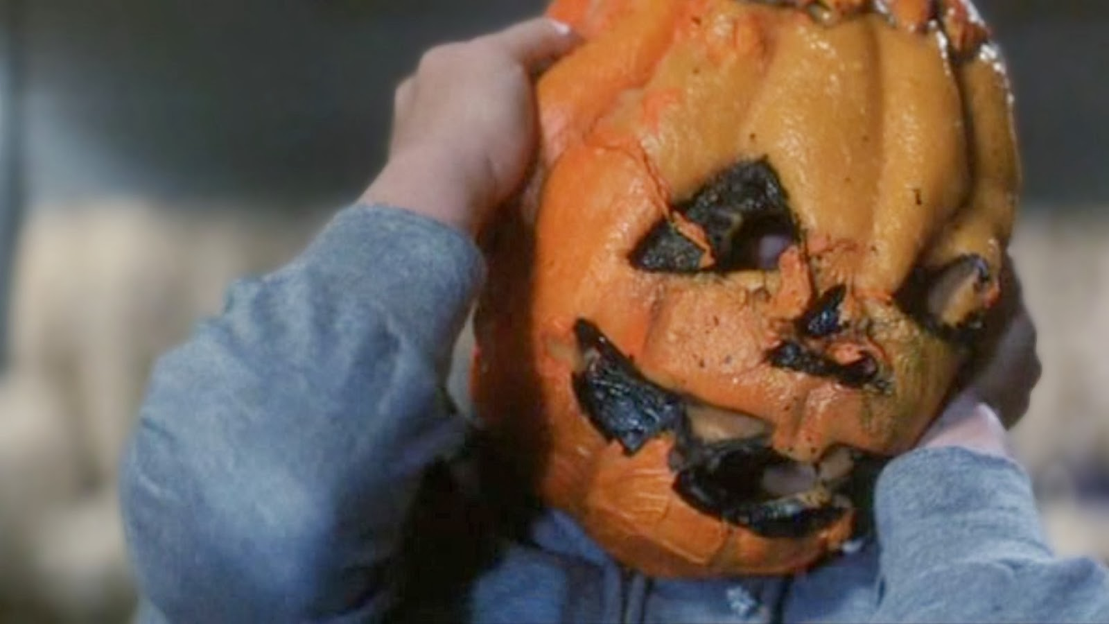 Let's Get Out Of Here!: Foto Frenzy: Halloween III: Season of the ...