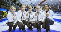CURLING - Campeonato de Europa femenino 2015 (Esbjerg, Dinamarca). Rusia se impone ante Escocia y alza su tercer Europeo