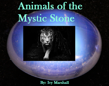 Click Here to read my book, Animals of The Mystic Stone