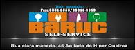 Restaurante Baruc self service