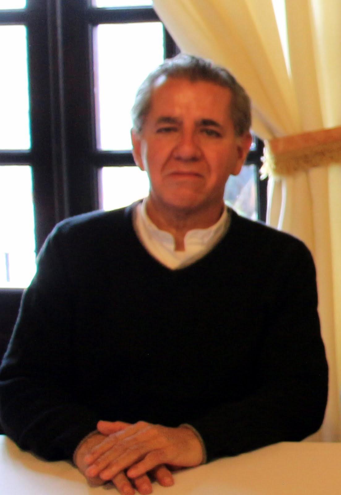 Visita el blog de Monseñor Pedro Agustín Rivera