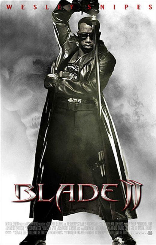 blade free