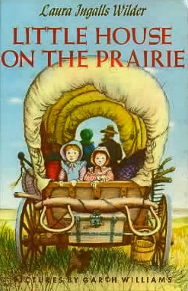 Our Current Read Aloud
