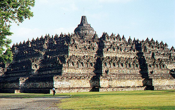 Sejarah Candi Borobudur Berita Terbaru Tips Dan Trick Kruduk Yuks
