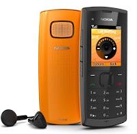Spesifikasi Dan Harga Nokia X1-00 Terbaru Maret 2011