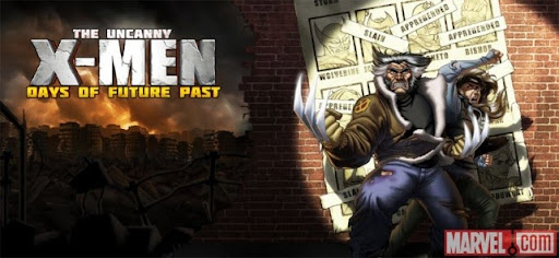 Uncanny X-Men: Days of Future Past v1.0 Apk Android