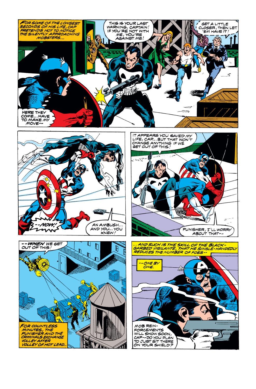 Captain America (1968) Issue #241 #156 - English 16
