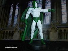 COLEÇÃO SUPER-HERÓIS DC COMICS Nº 22