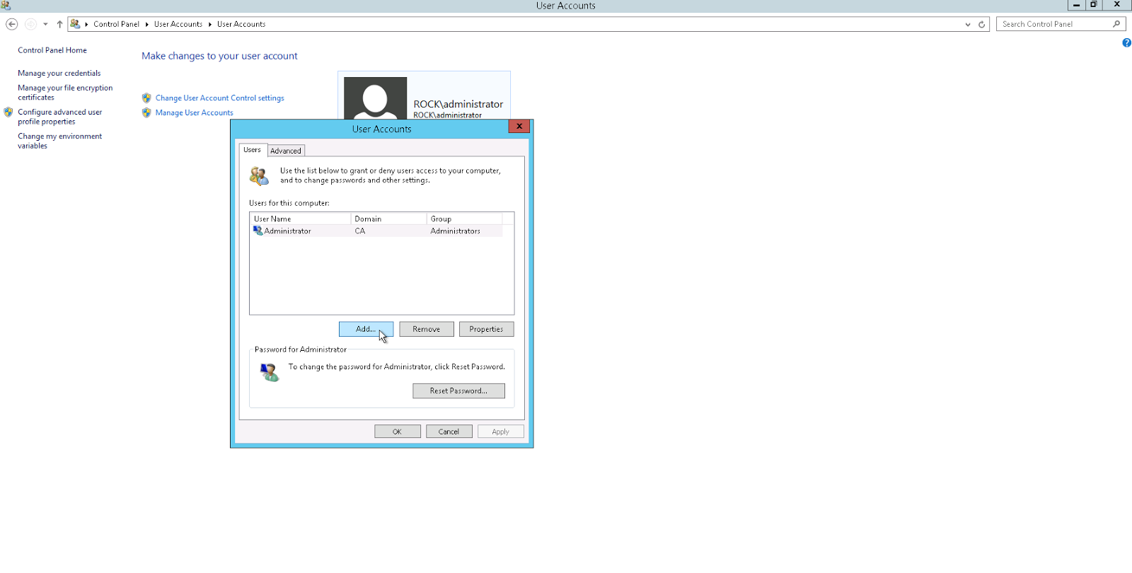 Vmware vcenter ssl certificate 101 2 add your domain administrator account into iisiusrs group xflitez Images