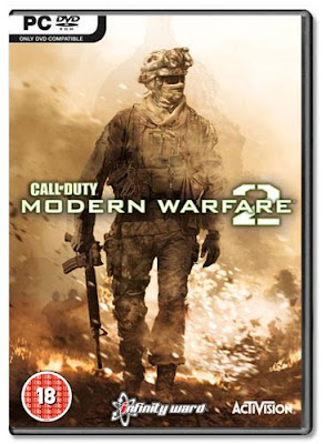 Call%2Bof%2BDuty%2BModern%2BWarfare%2B2 Call of Duty Modern Warfare 2