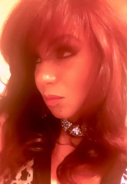 ParaGoddess♥ Author JoLynne Valerie