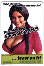 Watch Supervixens online full movie