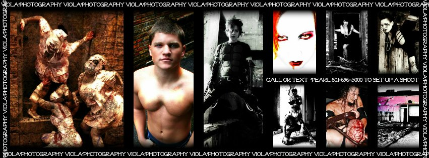 Viola Photography
