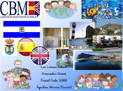 BILINGUAL BLOG - LAS LOMAS SCHOOL