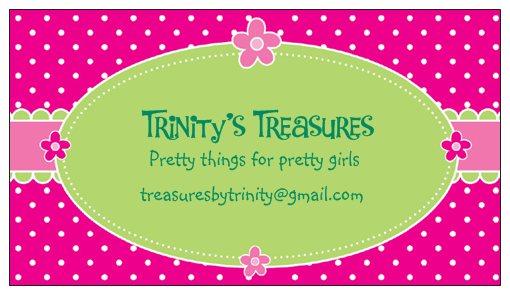 Trinity's Treasures