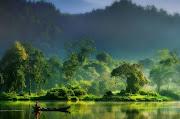 Amigos seguidores! Fotos de paisagens a gente encontra aos milhões na Web. (zavorazhivauschikh peizazhey )