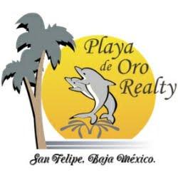 Playa De Oro Reality