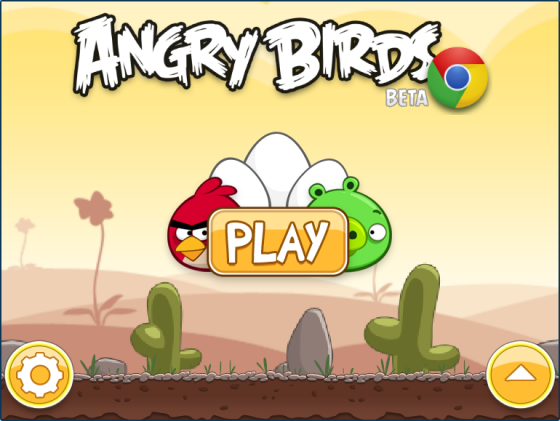 angry bird torrent