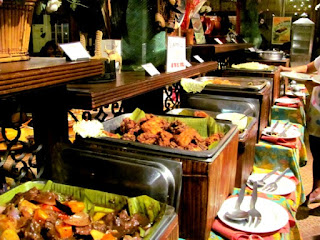 Buffet, Eat All You Can, Probinsya, Victoria Plaza, Bajada, Davao City, Davao delights, Davao City Restaurant, Food