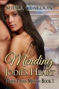 http://www.amazon.com/Mending-Jodies-Heart-When-Paths-ebook/dp/B00BR5USWW/