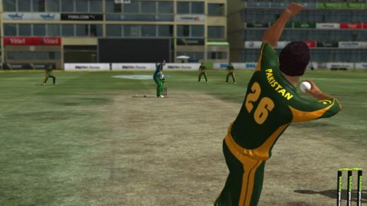 International Cricket Captain 2011 PC Game Full Version Free Download