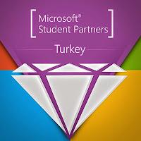 Microsoft Student Partners logosu