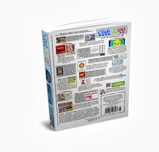 España: Nuevo numero del boletín diexista Club S500 (septiembre 2013, nº 25)