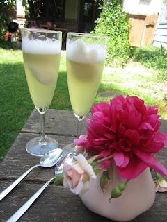 Drinks Bubbly Cava Prosecco