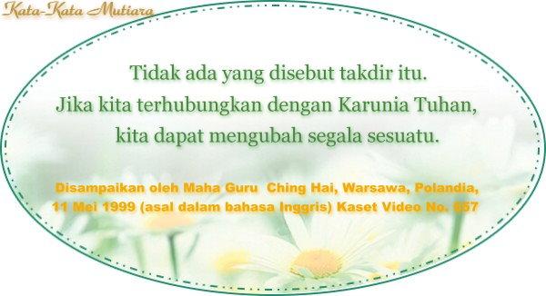 Kata Kata Mutiara Indah Terbaru 2012